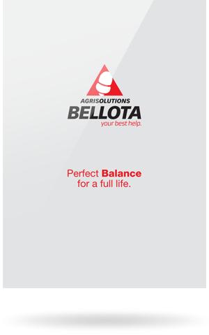 Catálogo Bellota