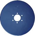 Disco liso 052800 para arado de vertedera 1983-18-4-R80-G6 Dowdeswell de Bellota Agrisolutions