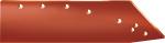 Reja para arado de vertedera 1456-16 Fontan de Bellota Agrisolutions