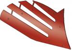 Vertedera de tiras para arado de vertedera 1858-R Castillón de Bellota Agrisolutions