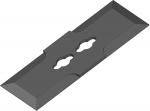 Cuchillas cambio rapido para caña de azucar con un ahorro de 50% 15600 CR DISC de Bellota Agrisolutions