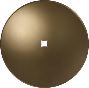 Disco inPHInium para gradas de discos de mayor duración sin roturas de Bellota Agrisolutions