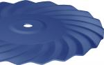 Disco 1957 Vortex cóncavo con platillo de 20 ondas para labranza vertical de Bellota Agrisolutions