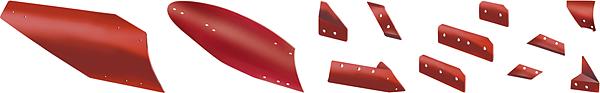 Gama de productos adaptables Naud de Bellota Agrisolutions