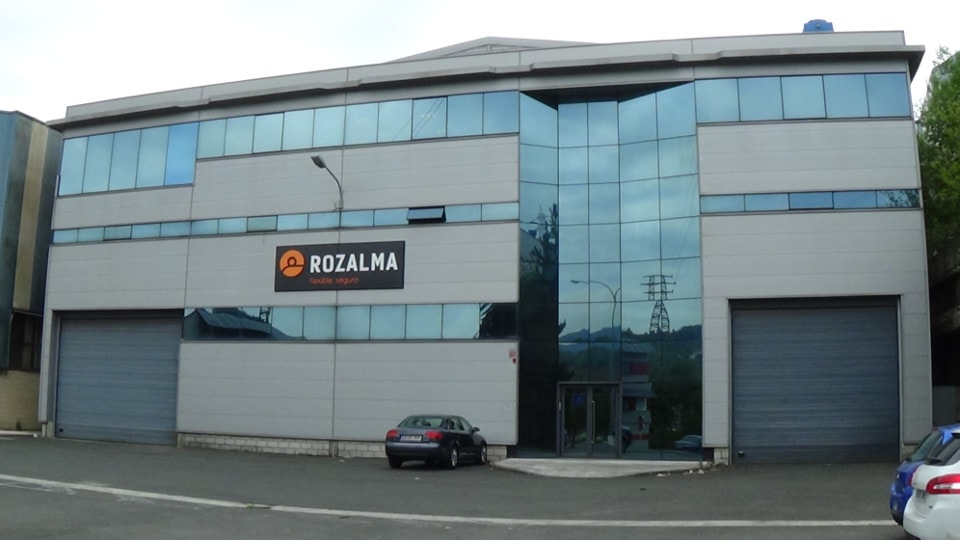 Rozalma