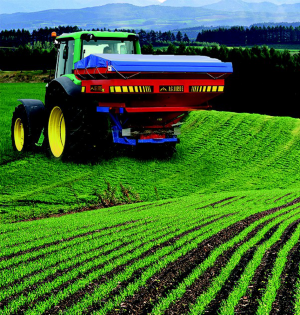 Types of fertilizer, differences between single-disc and double-disc fertilizers