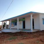 Bellota y la Fundación Vicente Ferrer crean una escuela en la India por el desarrollo de personas.