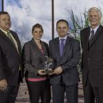 John Deere's Hall of Fame Award
