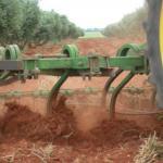 Aperos agrícolas tipo cultivador