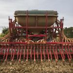 Unterschiede zwischen den Scheibensämaschinen für Getreide wie Weizen